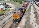 BNSF 7748